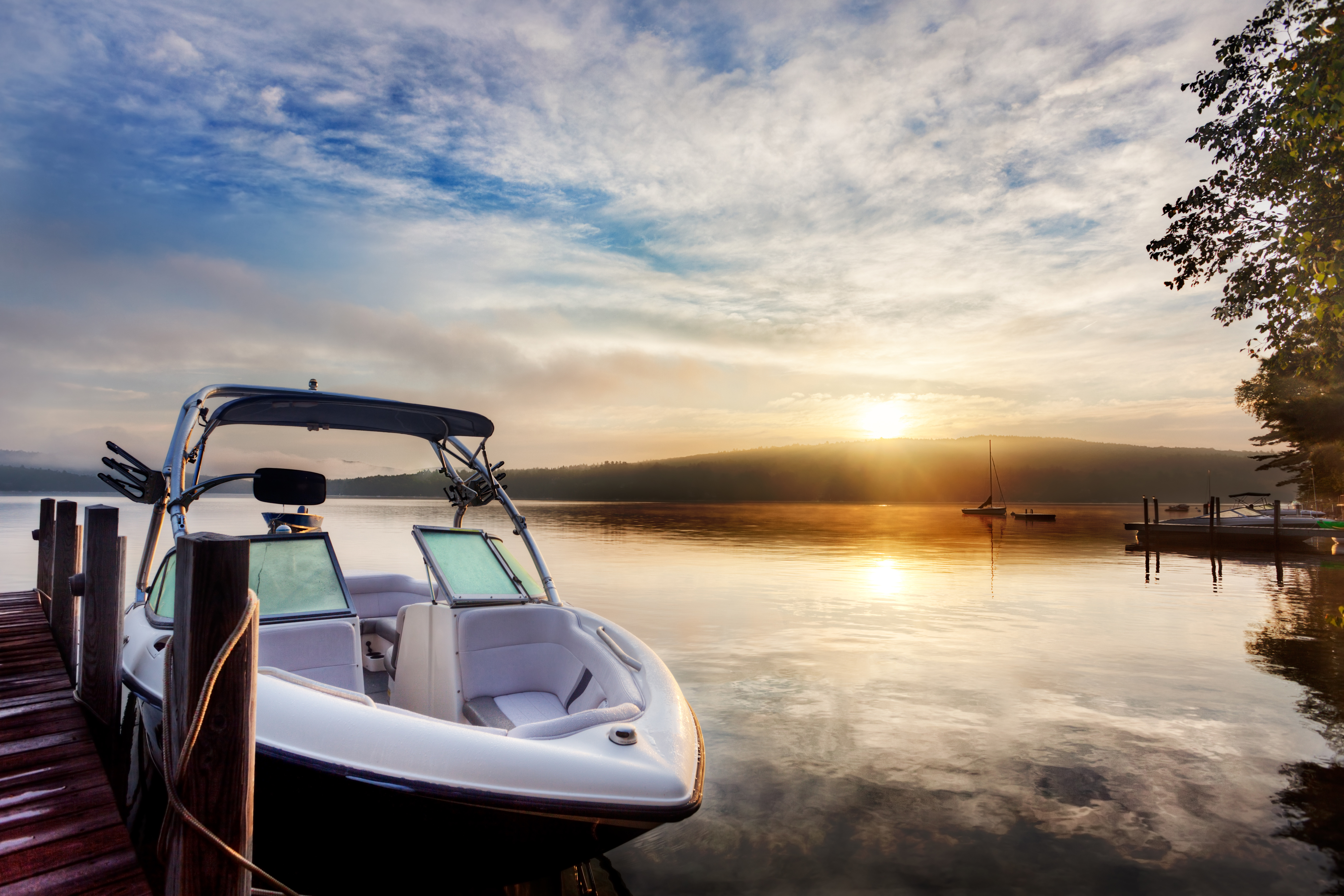 Credit Union in Vancouver WA offers boat loans & boat financing to members
