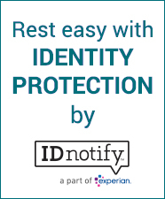 Identity Protection by IDnotify